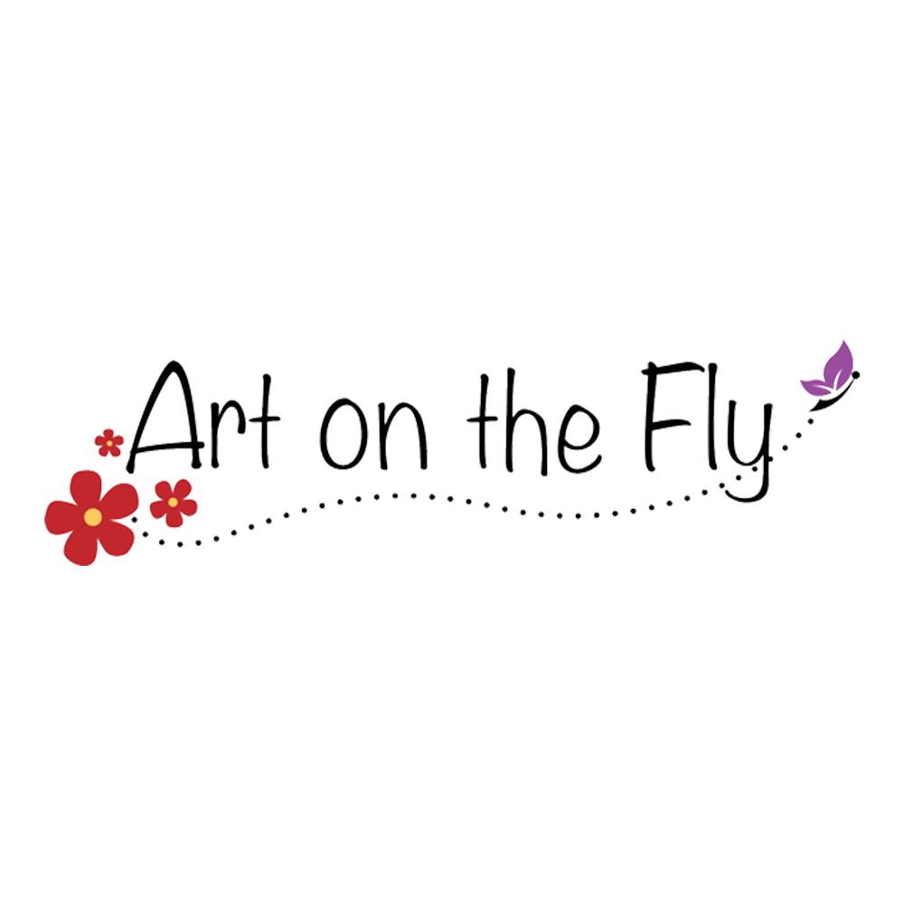 Art on the Fly