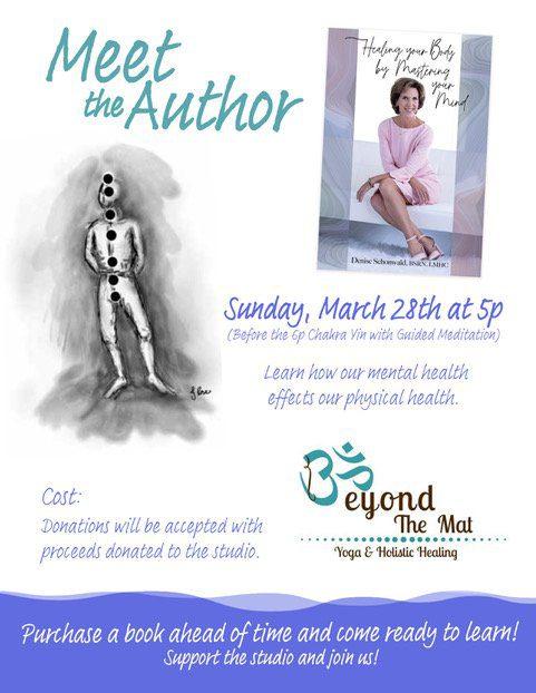 Beyond the Mat event 3 28