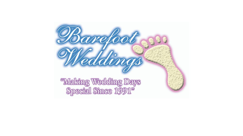 Bradenton Barefoot Weddings