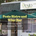 Bradenton's Pesto Bistro and Wine Bar