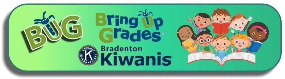 Bradenton Kiwanis Bringing Up Grades