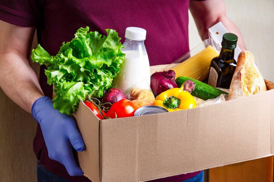 Bradenton Kiwanis Food Packing