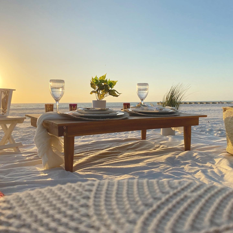 luxury gulf picnics bradenton anna maria