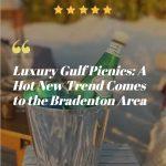 Luxury Gulf Picnics: Experience Ultimate Luxury