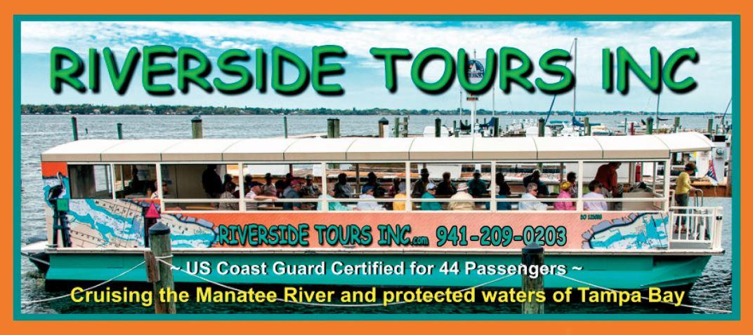 Riverside Tours Bradenton