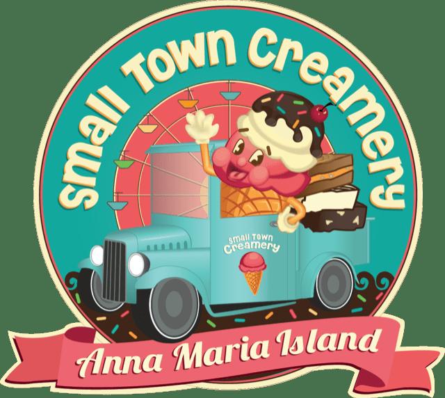 Small Town Creamery Bradenton