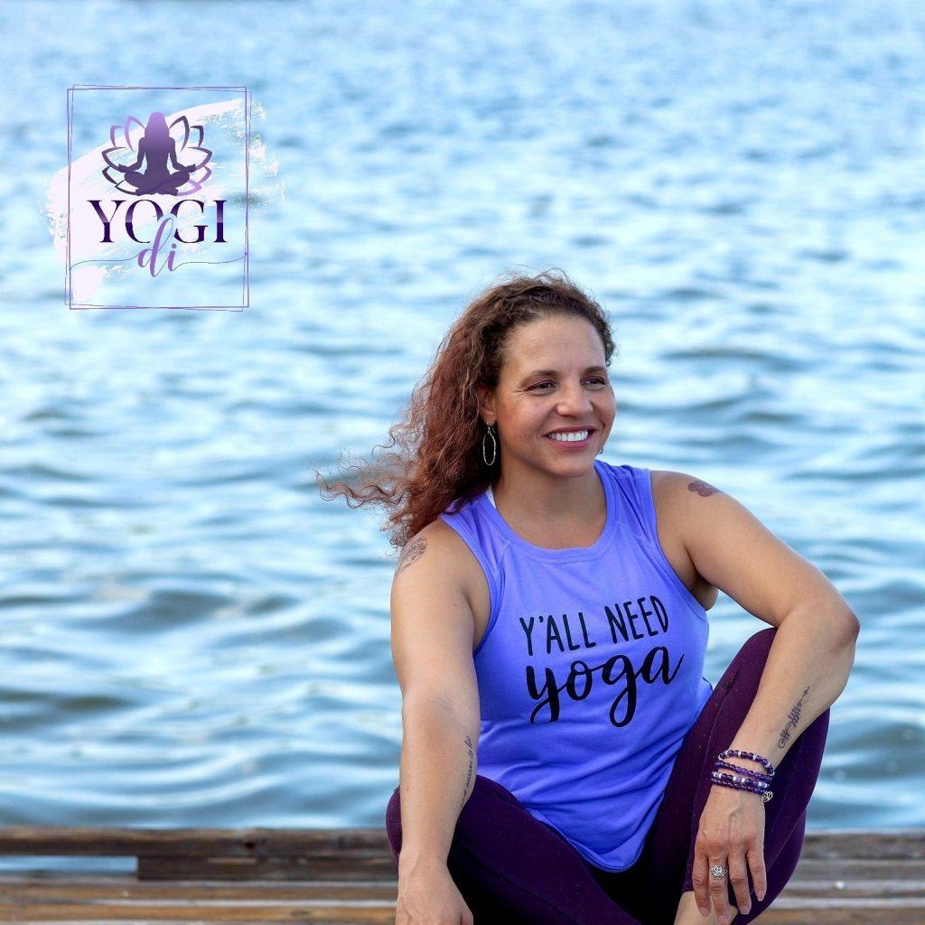 yogi di yoga bradenton
