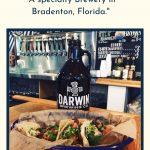 Darwin Brewing Co. Bradenton, FL