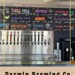 Darwin Brewing Co. in Bradenton, FL