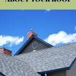 Interesting Facts About Your Roof