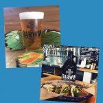 Darwin Brewing Co.: in Bradenton, Florida