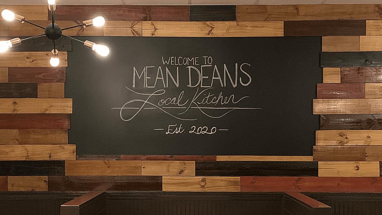 Mean Dean's Local Kitchen Bradenton Restaurant