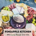 Pineapple Kitchen in Bradenton, FL