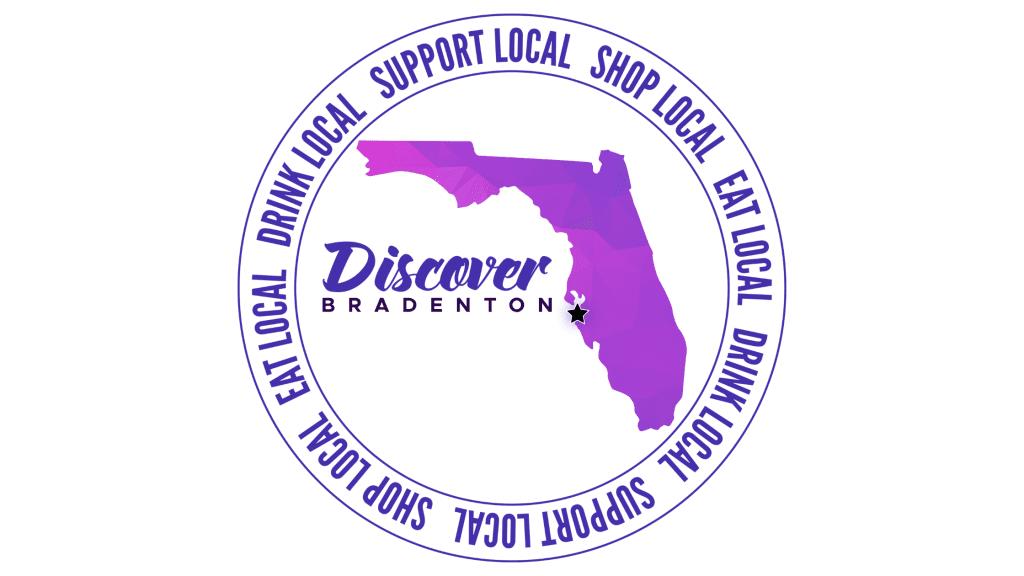 discover bradenton support local campaign