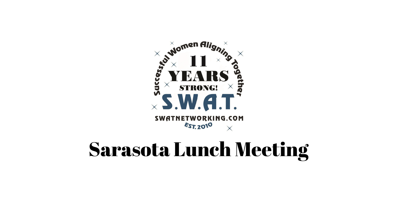 SWAT Networking Sarasota
