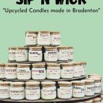 Sip N Wick in Bradenton