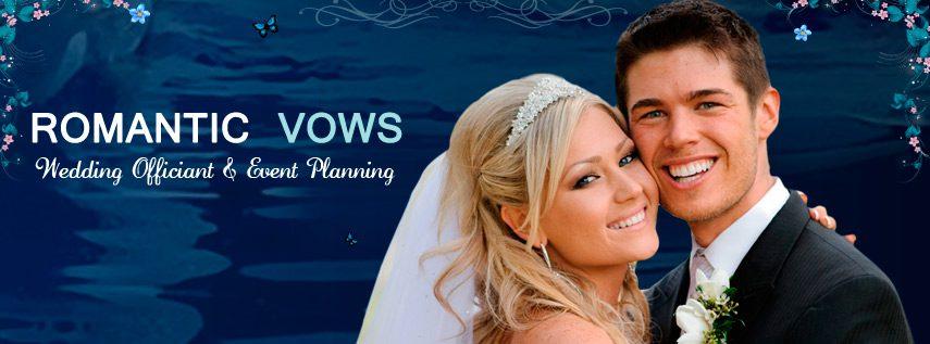 Romantic Vows Wedding
