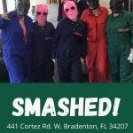 SMASHED: A Smash Room Experience in Bradenton