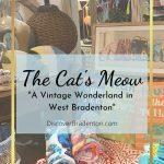 The Cat's Meow Vintage Marketplace in Bradenton, FL