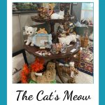 The Cat's Meow Vintage Marketplace