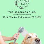 The Seagrass Club: A New Grooming Salon in Bradenton's VOTA