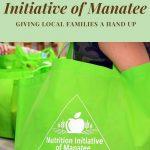 The Nutrition Initiative of Manatee: A Non-Profit Organization