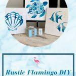 Rustic Flamingo DIY Studio in Bradenton, FL