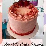 StackD Cake Studio in Ellenton