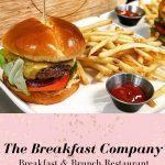 The Breakfast Company: Breakfast and Brunch in Bradenton