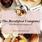 The Breakfast Company: Bradenton's Best New Restaurant