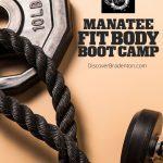 Manatee Fit Body Booty Camp: Best Fitness Training in Bradenton