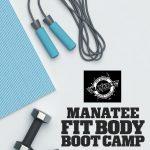 Manatee Fit Body Booty Camp in Bradenton
