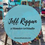 Bradenton Artist Spotlight: Jeff Riggan