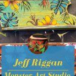 Jeff Riggan - A Stellar Bradenton Artist