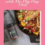 Summer Entertaining with The Flip Flop Chef