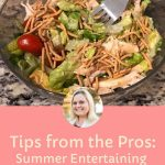 Tips From The Pros by The Flip Flop Chef