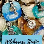 Witchgrass Studio: Handmade Jewelry in Bradenton's Village of the Arts