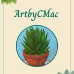 ArtbyCMac Offers New Classes in Northwest Bradenton