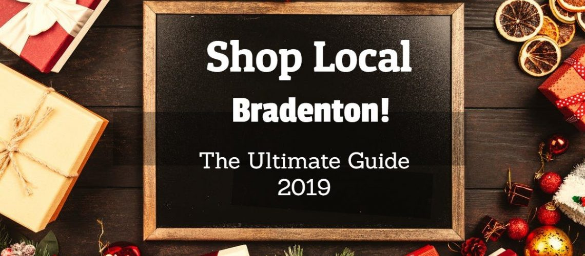 Bradenton Shop Local