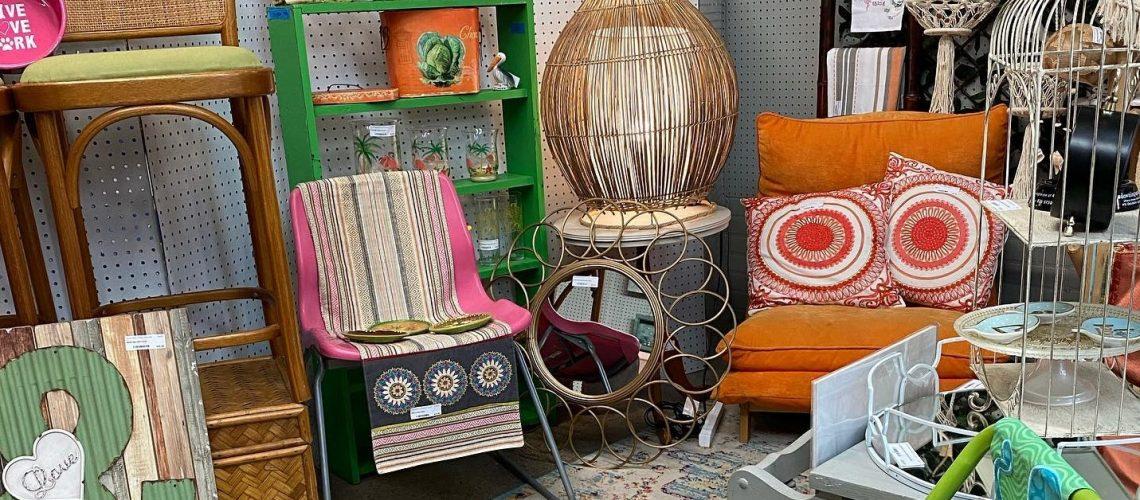 Bradenton Vintage Store