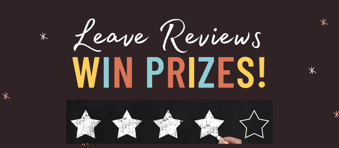 Discover Bradenton February Giveaway