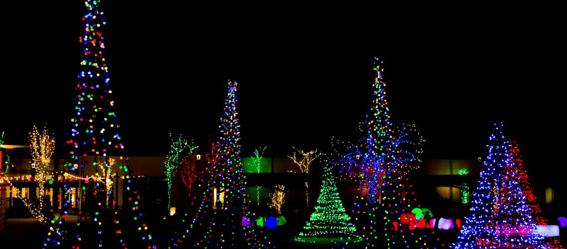 Discover Bradenton holiday spirit contest