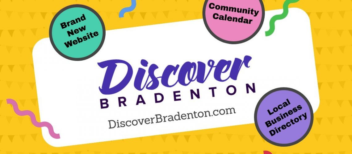 Discover Bradenton