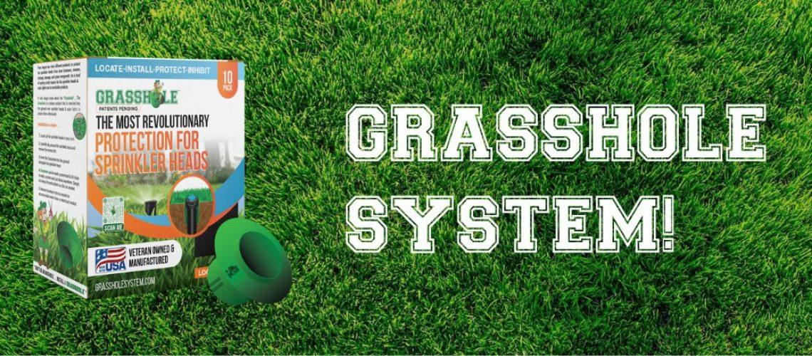 Grasshole System Bradenton