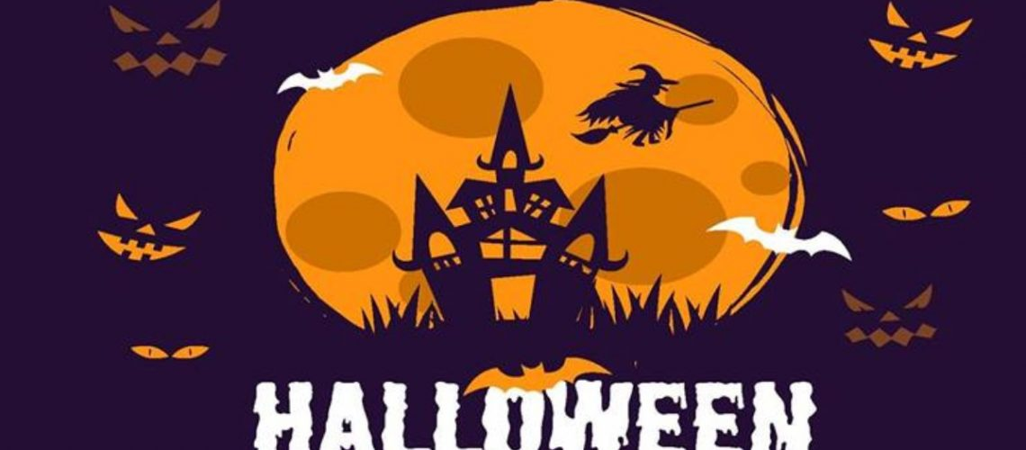 Halloween for HOPE