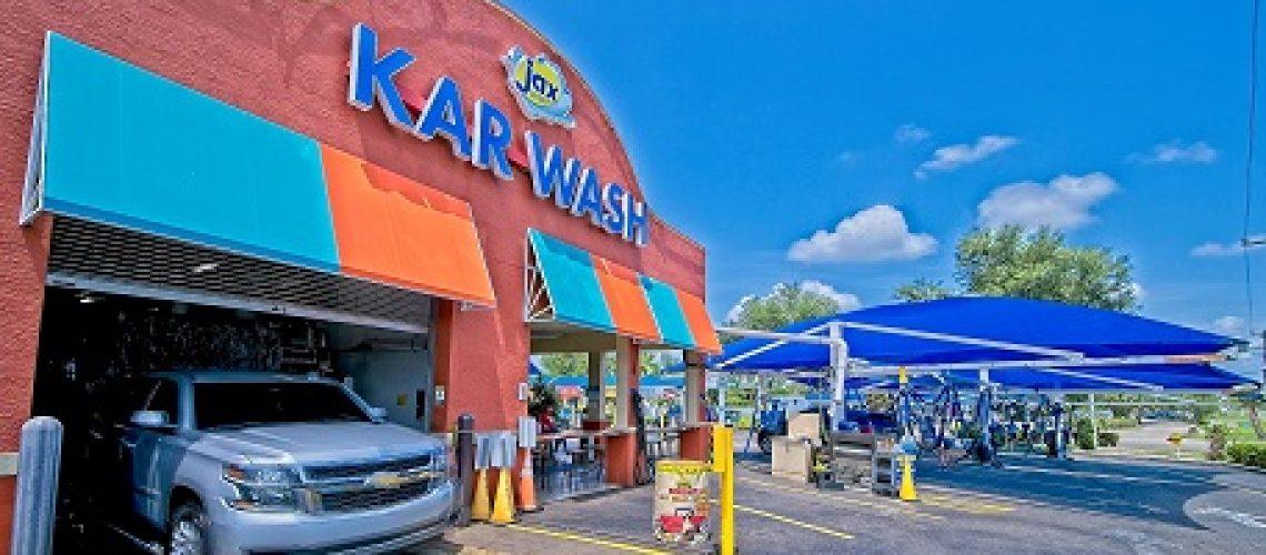 Jax Kar Wash 3