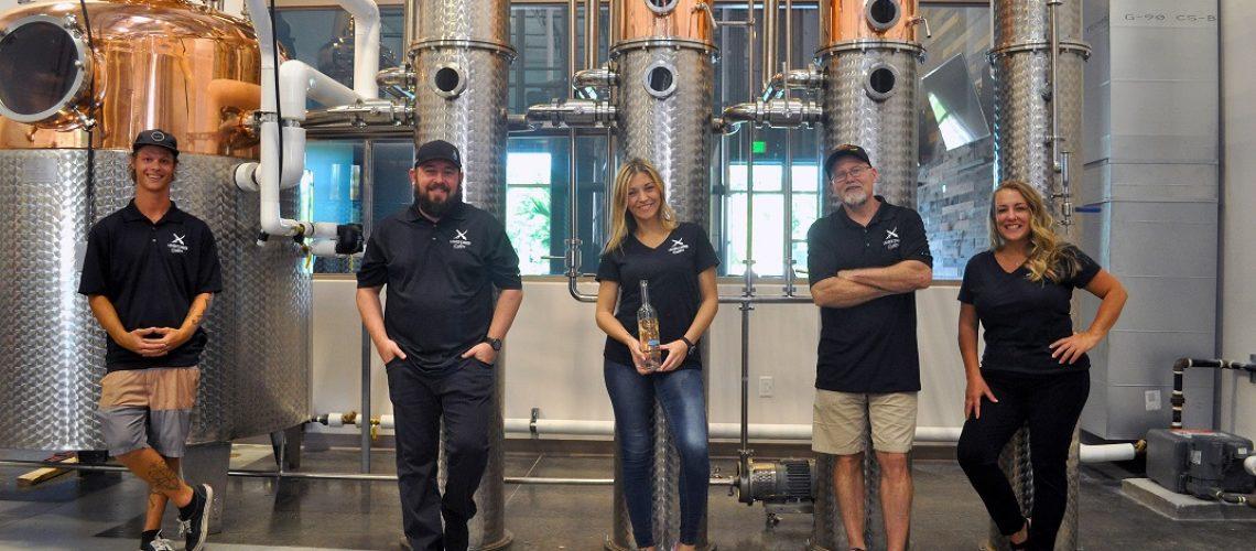 Loaded Cannon Distillery Bradenton