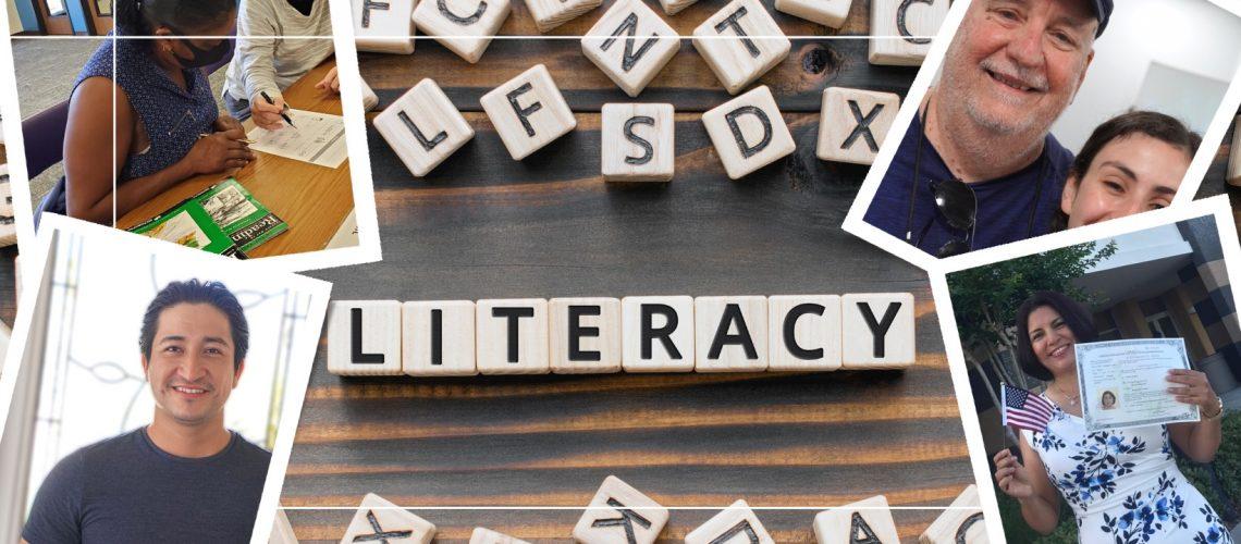 Manatee Literacy Council