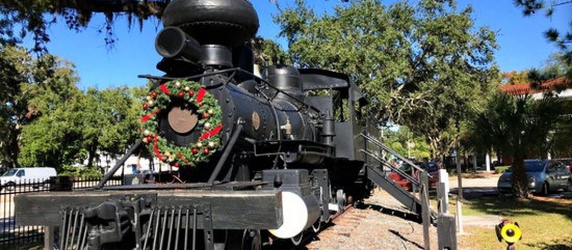 Old Florida Christmas