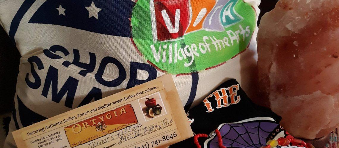 Shop Small Saturday Bradenton Village of the Arts